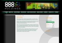 888 Holding